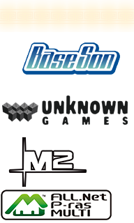 unknown games